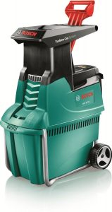 Bosch AXT 25 TC Quiet Shredder