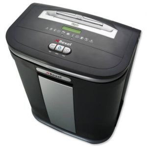 Rexel Mercury RSX1630 Cross Cut Paper Shredder