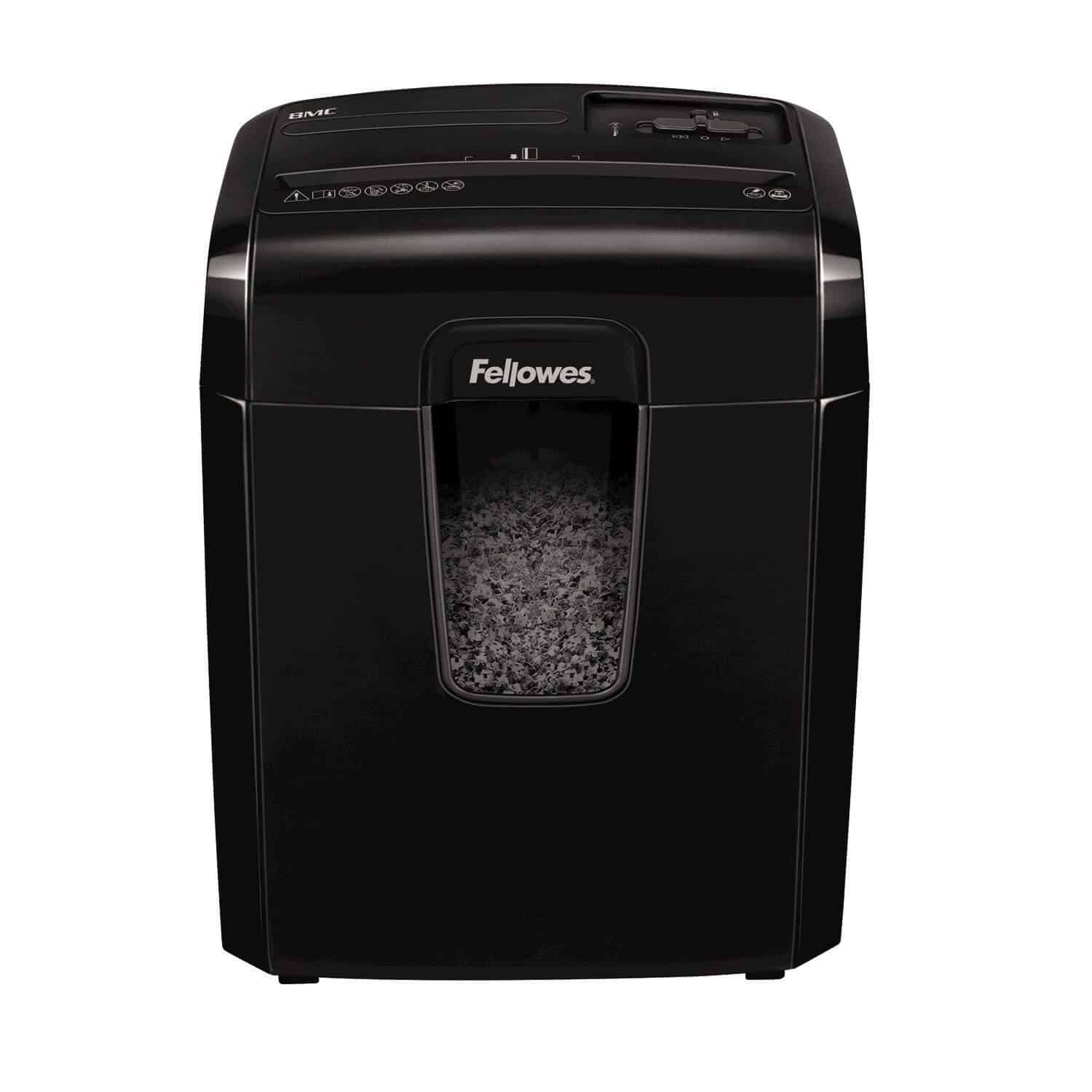 Best Micro Cut Shredders For Paper & Plastic Reviews